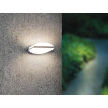 LED-Außenwandleuchte Gavio EEK: A-A++