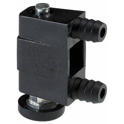 Hettich Sockel-Verstellfuß M8x 57 mm