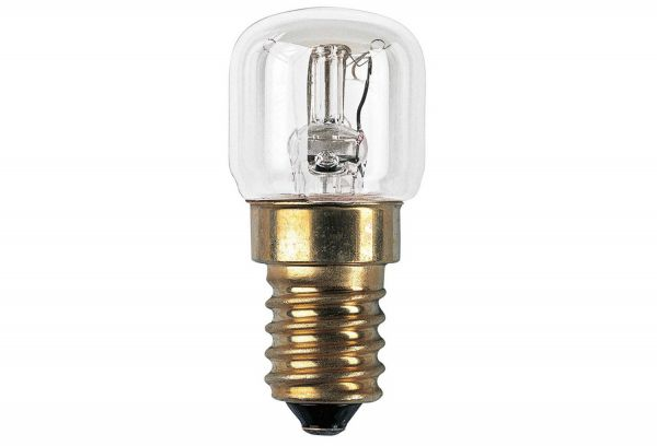 Backofenlampe E14