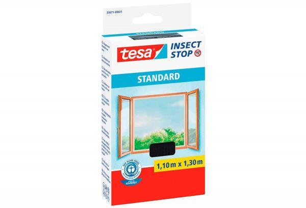 Flg. Fenster anthrazit Standard 110x130