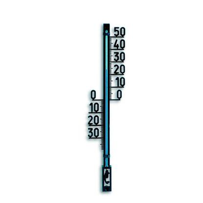 Filigran Thermometer Kunststoff