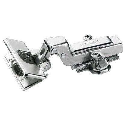 Hettich Topfscharnier Intermat für innenliegende Türen 15 mm - 22 mm 2 Stück