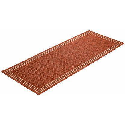 Teppich Tiana Terra 80x180cm