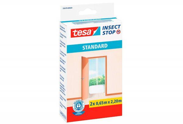 Flg.Tür Standard weiss 120x220