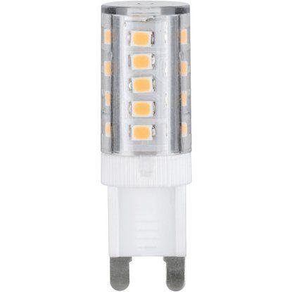 Paulmann LED-Lampe Stiftsockel G9 / 3 W (300 lm) Warmweiß dimmbar EEK: A++