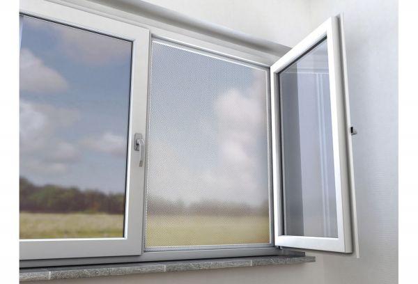 Insekten Fensternetz PES 110x130 cm