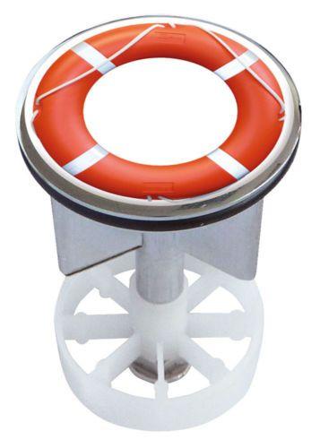 Excenterstopfen Design Rettungsring