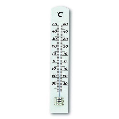 Innenthermometer Holz