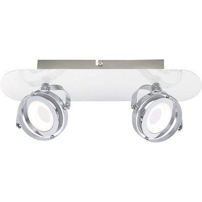 LED-Spot 2er