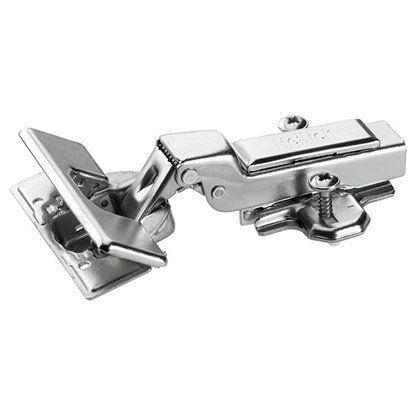 Hettich Topfscharnier Intermat Mittelwandanschlag 15 mm - 25 mm 2 Stück