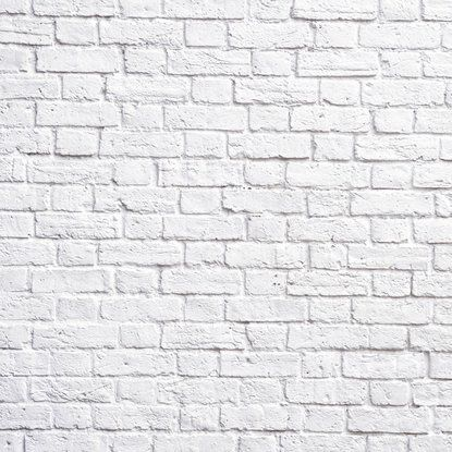 Eurographics Glas Memobord Brick White