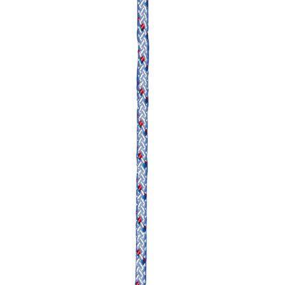 5 m Seilflechter Birolen Fall-Leine Geflochten ohne Kern Ø 4 mm