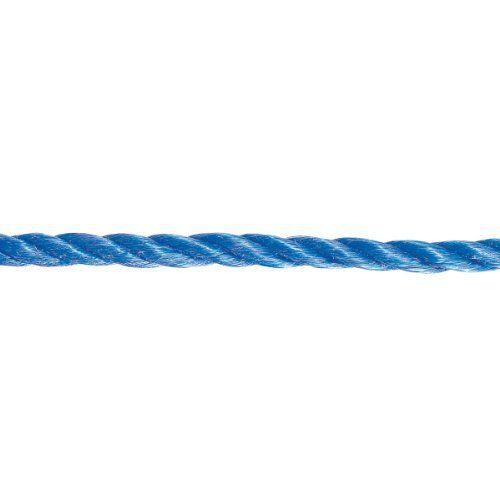 PP-Seil gedreht blau