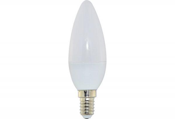 LED Kerze E14 5,6W 470lm