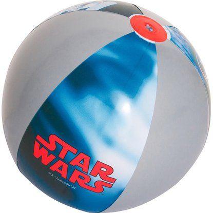 Wasserball Star Wars 38 cm