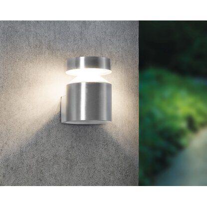 LED-Außenwandleuchte Caletta EEK: A-A++