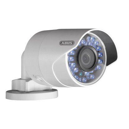 Abus Außenkamera Full-HD Weiß