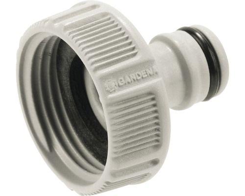 Hahnverbinder GARDENA 33,3mm